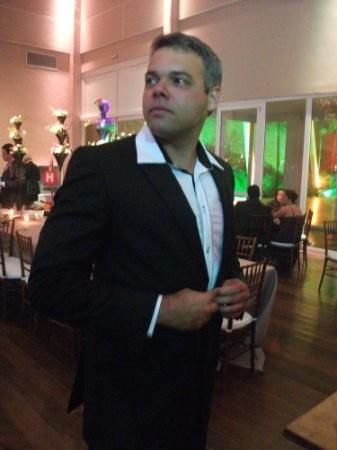 Márcio Luis da Cruz Santos