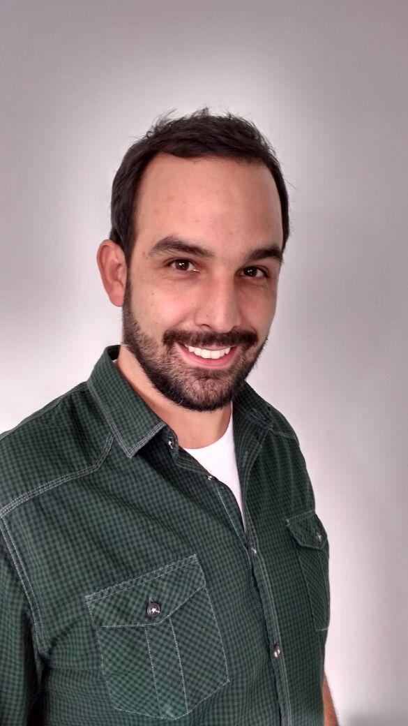Daniel Costa Callegaro