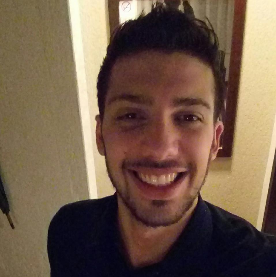 Jhonatan Espindola Ferreira