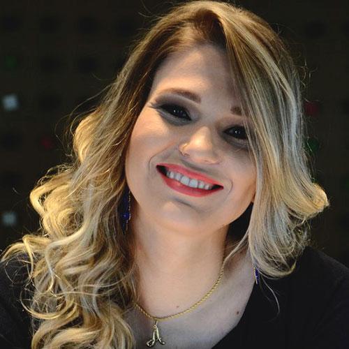 Ariane Françozi Silva
