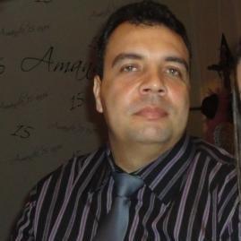 Admilson Marques de Amorim