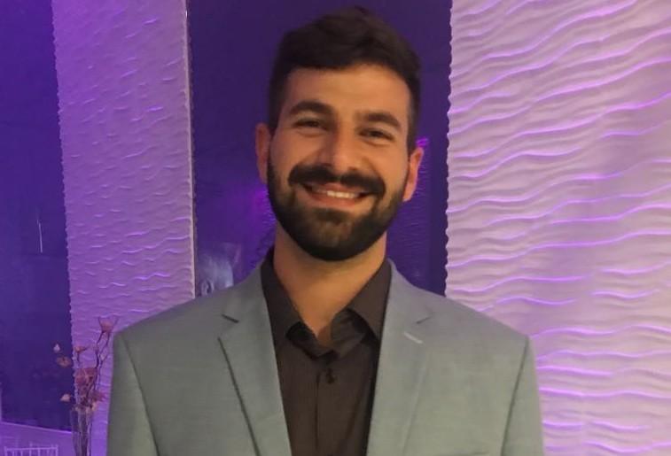 Guilherme Tiosso Santos