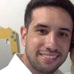 Gabriel Dourado Mazetto