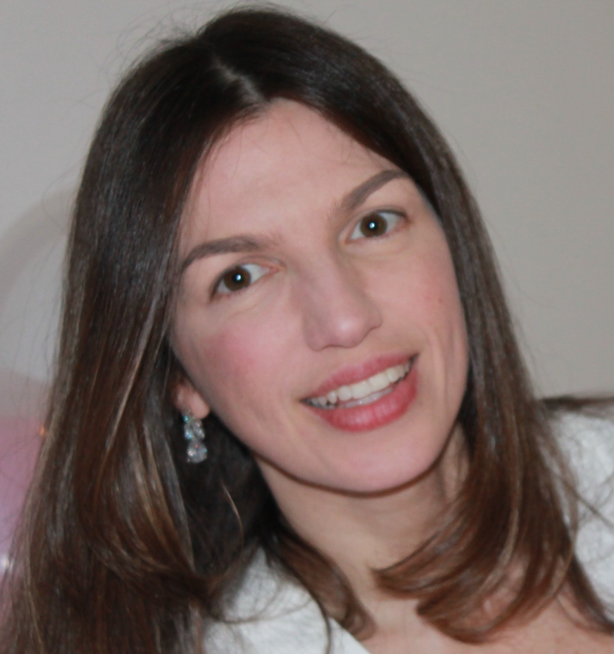 MARIA BEATRIZ DE CAMARGO