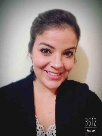 Luciana Alves Felizardo