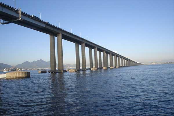 Ponte Rio-Niterói (RJ)