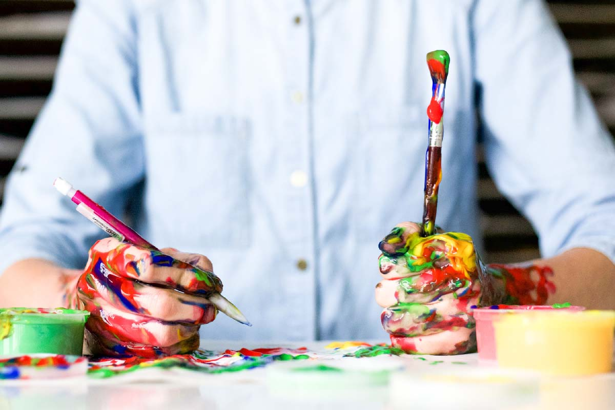 Como promover criatividade e engajamento do colaborador