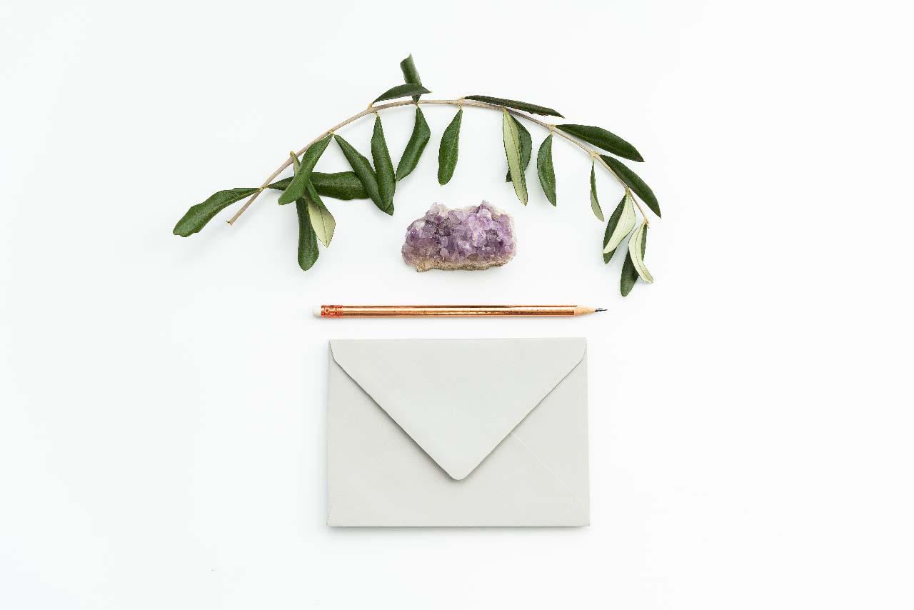 Saiba como fazer a sua carta de apresentação