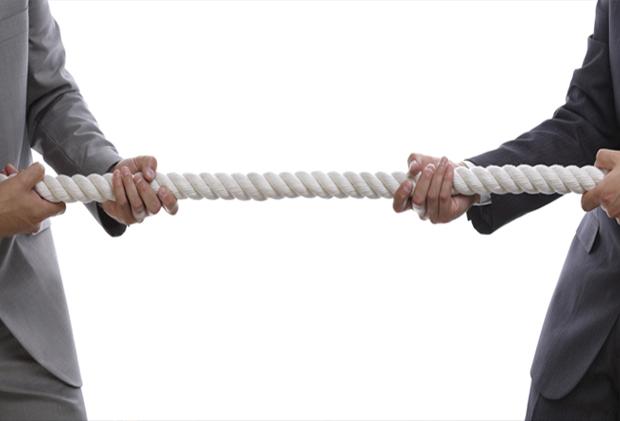 Competitividade no trabalho é saudável?