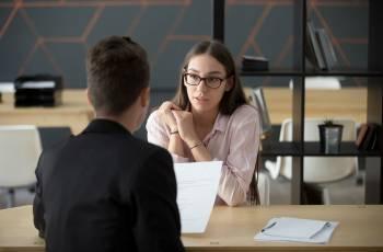 O que falar em uma entrevista de emprego?