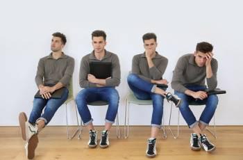 Linguagem corporal na entrevista e no trabalho